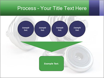 Dumbbell PowerPoint Template - Slide 93