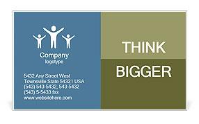 0000088305 Business Card Templates