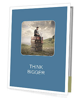 0000088305 Presentation Folder