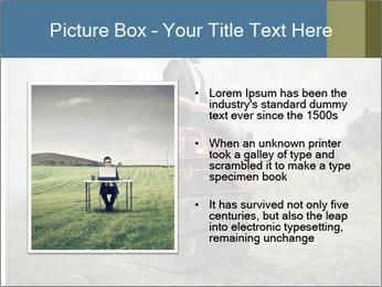 Technology PowerPoint Template - Slide 13