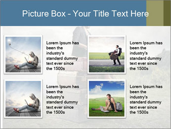 Technology PowerPoint Template - Slide 14