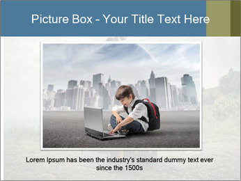 Technology PowerPoint Template - Slide 15