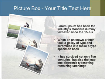 Technology PowerPoint Template - Slide 17