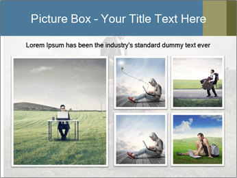 Technology PowerPoint Template - Slide 19