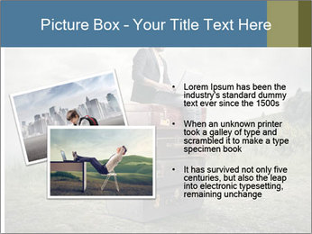 Technology PowerPoint Template - Slide 20