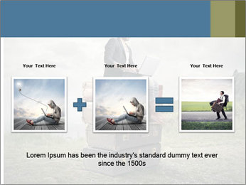 Technology PowerPoint Template - Slide 22