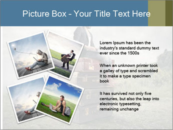 Technology PowerPoint Template - Slide 23