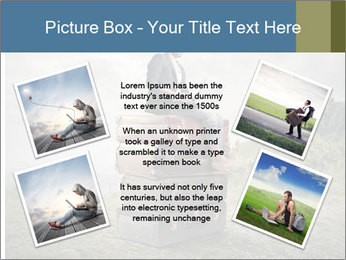 Technology PowerPoint Templates - Slide 24