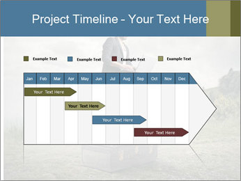 Technology PowerPoint Templates - Slide 25