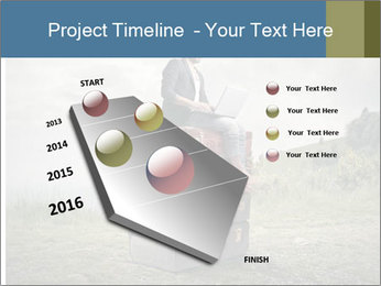 Technology PowerPoint Templates - Slide 26