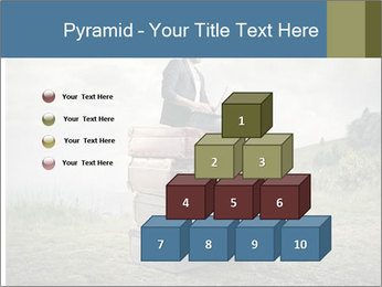 Technology PowerPoint Templates - Slide 31