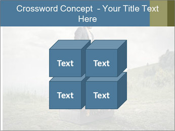 Technology PowerPoint Templates - Slide 39