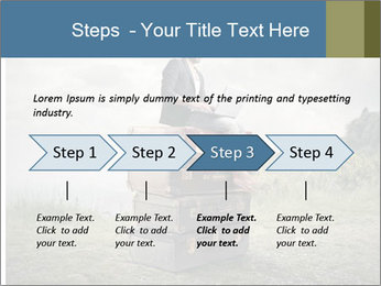 Technology PowerPoint Template - Slide 4
