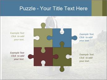 Technology PowerPoint Templates - Slide 43