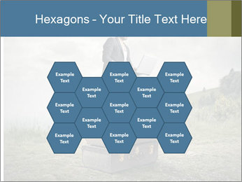 Technology PowerPoint Templates - Slide 44