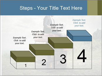 Technology PowerPoint Templates - Slide 64