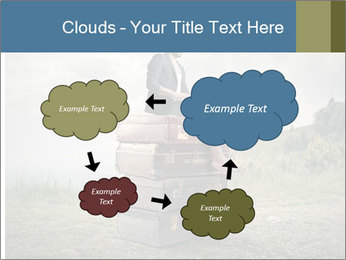 Technology PowerPoint Templates - Slide 72