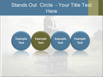 Technology PowerPoint Templates - Slide 76