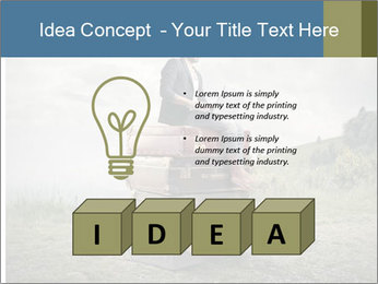 Technology PowerPoint Template - Slide 80