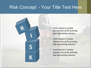 Technology PowerPoint Template - Slide 81