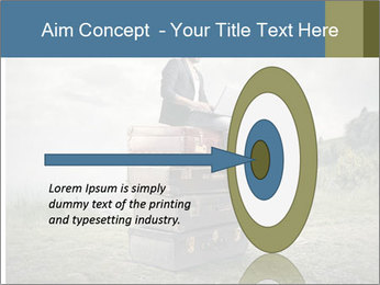 Technology PowerPoint Template - Slide 83