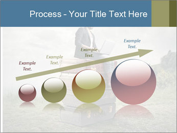 Technology PowerPoint Template - Slide 87