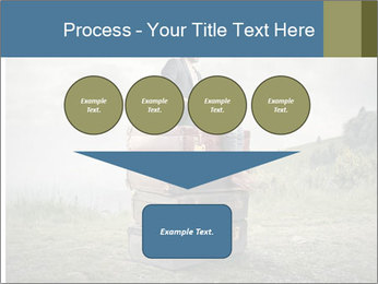 Technology PowerPoint Template - Slide 93