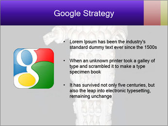 Statue of Artemis PowerPoint Templates - Slide 10