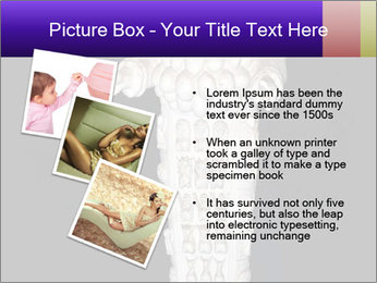 Statue of Artemis PowerPoint Template - Slide 17