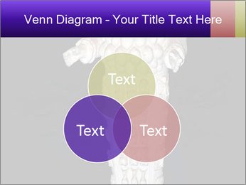 Statue of Artemis PowerPoint Template - Slide 33