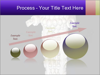 Statue of Artemis PowerPoint Template - Slide 87