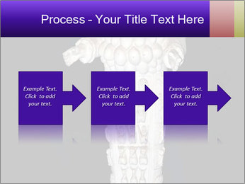 Statue of Artemis PowerPoint Template - Slide 88