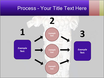 Statue of Artemis PowerPoint Template - Slide 92