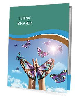 0000088315 Presentation Folder