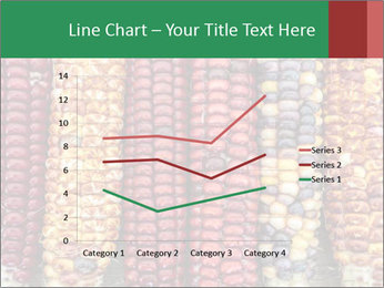 Indian colored corn PowerPoint Templates - Slide 54