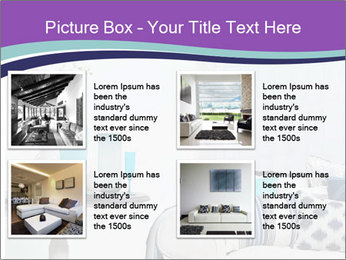 Interior PowerPoint Templates - Slide 14