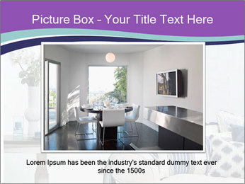 Interior PowerPoint Template - Slide 15