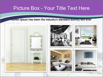 Interior PowerPoint Template - Slide 19