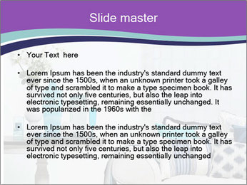 Interior PowerPoint Template - Slide 2