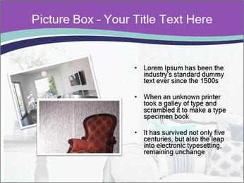 Interior PowerPoint Template - Slide 20