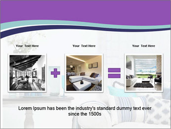 Interior PowerPoint Template - Slide 22