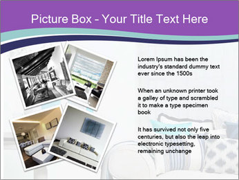 Interior PowerPoint Template - Slide 23