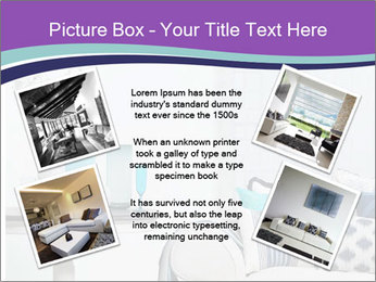 Interior PowerPoint Template - Slide 24