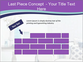 Interior PowerPoint Template - Slide 46