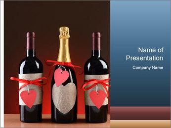 Wine PowerPoint Template