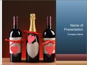 Wine PowerPoint Templates