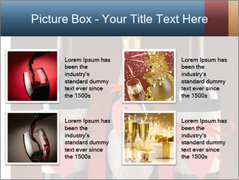 Wine PowerPoint Templates - Slide 14