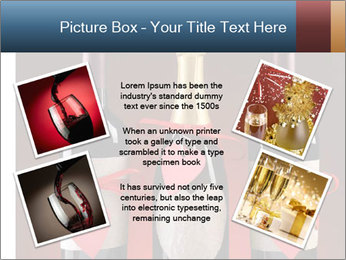 Wine PowerPoint Templates - Slide 24