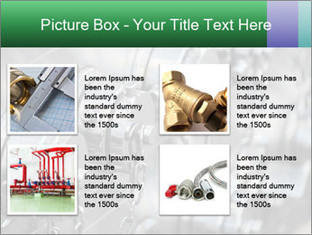 Dry standpipe outlets PowerPoint Template - Slide 14