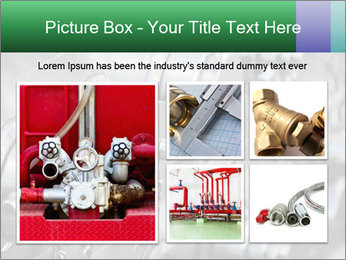 Dry standpipe outlets PowerPoint Template - Slide 19